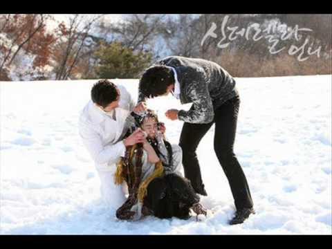 Cinderella's Sister Ost : smile again - lee yoon jung