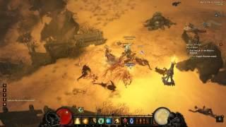 Diablo 3 Gold Farming Guide