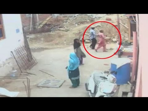 Crime Serials Effect: Boy Kidnapped And Murdered By Neighbour || Hyderabad