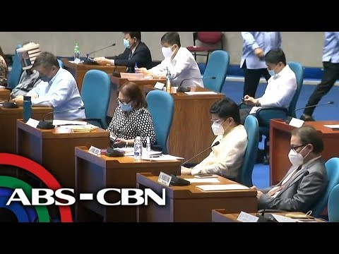 Solon Justifies House Probe On Alleged ABS-CBN Franchise Violations | ANC