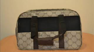 Trixie TX 28903 сумка переноска Maxima для кошек и собак до 8кг