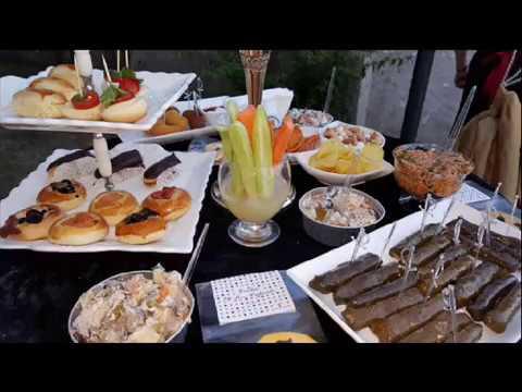 e17be49587099 Söz Merasimi ve Nişan için İkram Videosu - Nişan İkramlıkları - Catering  Hizmetleri - Söz Merasimi - YouTube