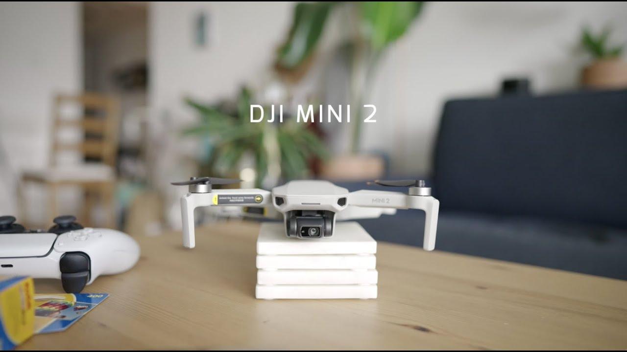 Download DJI Mini 2 - My First Personal Drone!