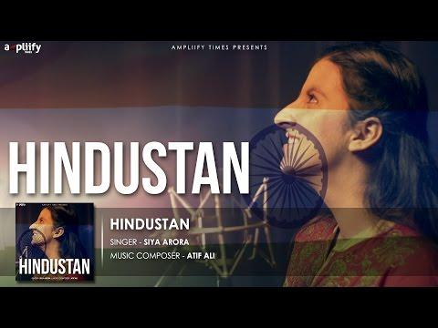 Celebrating Independence | Hindustan Full Video | Siya Arora | Ampliify Times