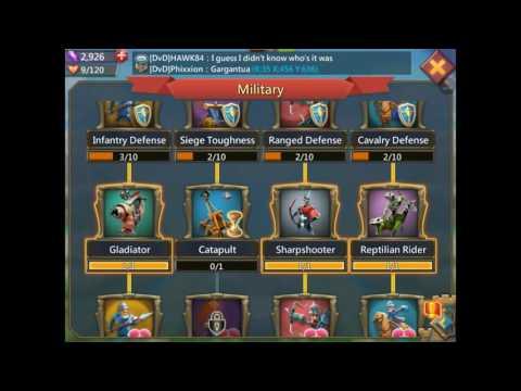 Lords Mobile E.p 10 We Got Sea Squire!!!