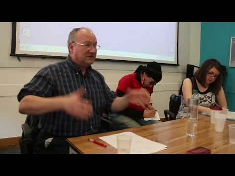 Imperialism and Anti-Imperialism Today - Neil Davidson and Miriyam Asfar.