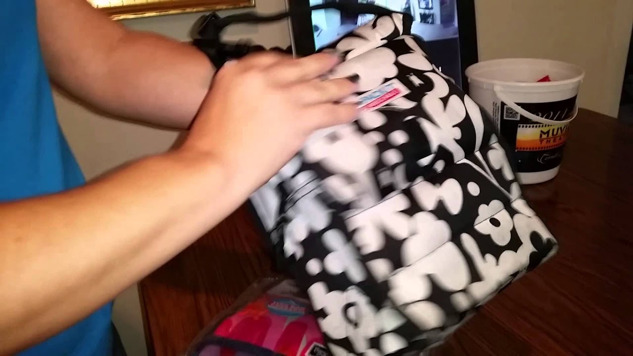 T Freezable Lunch Bag Review