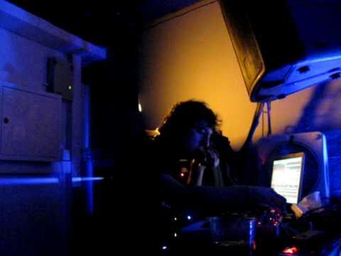 Landerground @ Kogollo party krew Go jam 18 octubre 2008
