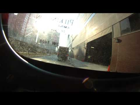 Driving from Costco in Long Island City to Hells Kitchen NYC #3