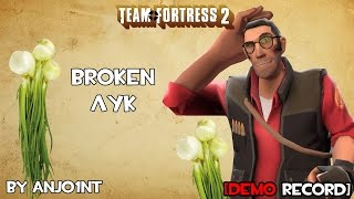 TF2 Лук is Broken