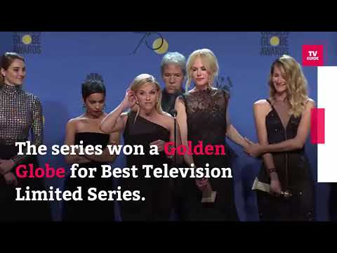 Download Youtube: Big Little Lies Wins Best Limited Series Golden Globes 2018