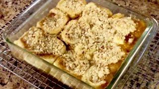 Bread Pudding Rolls Recipe 2015