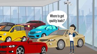 Pure Ratings | One Stop Shop for today's Auto Dealership needs