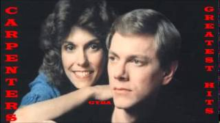 Repeat youtube video The Carpenters - Greatest Hits / With Love - (Album-3) [HQ Full Album]