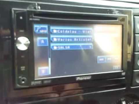 pioneer avh p4000dvd youtube rh youtube com pioneer avh 4200dvd manual pioneer avh-p4000dvd manual