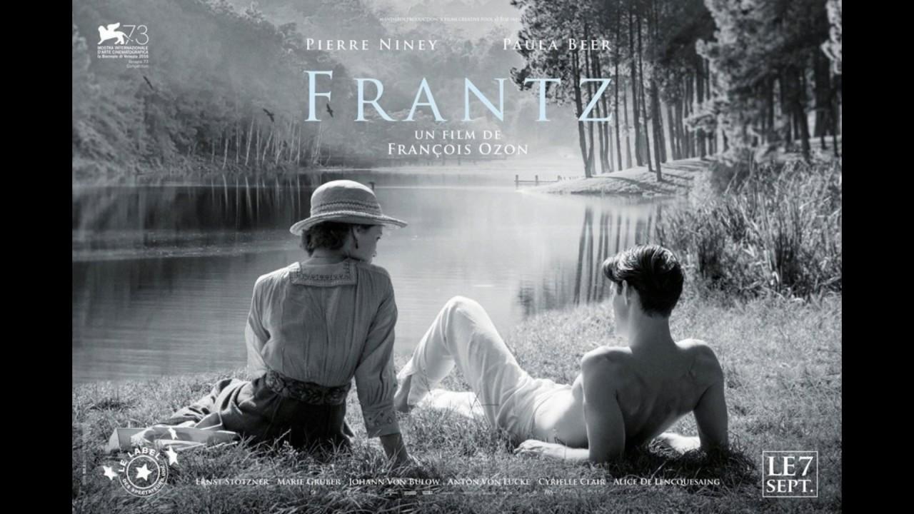Frantz (OST) - Les Retrouvailles