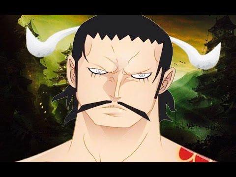 One Piece - Kaido Past Revealed