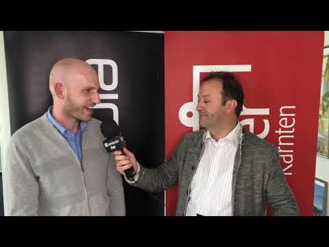 Daniel Woschitz | Leeb Balkone | lanmedia Business Talk