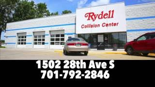 Rydell Auto Body and Glass for ALL Make and Models!