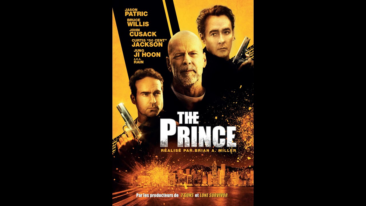 THE PRINCE - bande annonce - VF