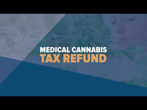 Claiming Medical Cannabis As A Medical Expense