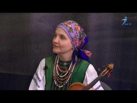 Манана Абашидзе та гурт Буття у програмі Культурологічний простір