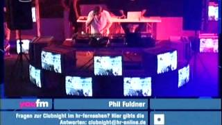 Phil Fuldner & Lexy & K-Paul @ Clubnight Discofestival 2007