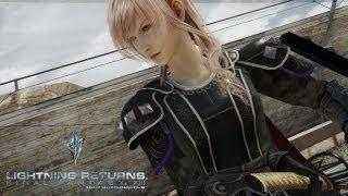 【LRFFXIII】和風甲冑衣装「鬼夜叉」 thumbnail