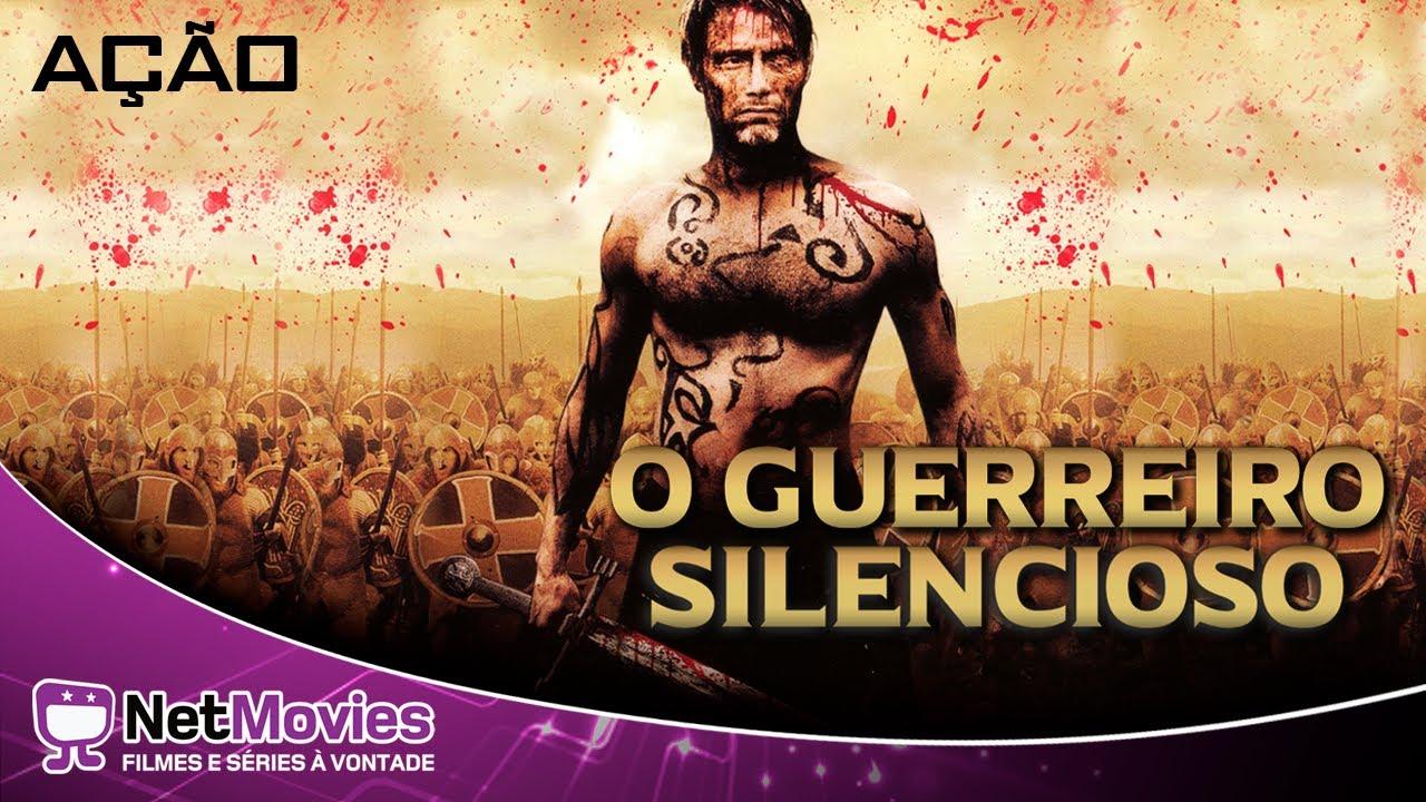 O Guerreiro Silencioso - Filme Completo Dublado - Filme de Ação | NetMovies