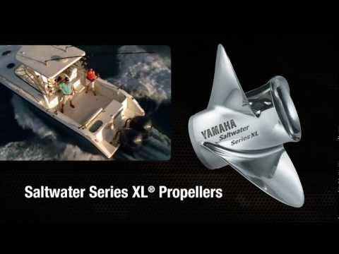 Saltwater Series XL w/ SDS