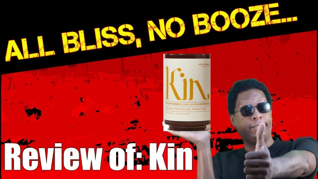 Kin Euphorics