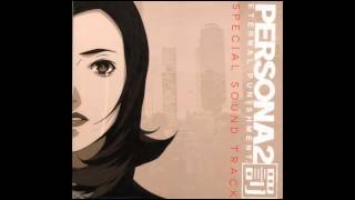 Persona 2 EP (Special Soundtrack) - Everyday -Atsushi Kitajoh Rearrange Ver-