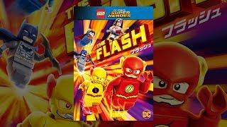 レゴ ® スーパー・ヒーローズ:フラッシュ(字幕版) thumbnail