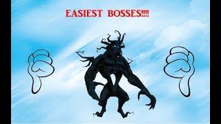 Kingdom Hearts Top Ten Countdown: Easiest Boss Battles
