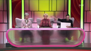 My Style Rocks   Ένταση ανάμεσα στον Στέλιο Κουδουνάρη και τη Μαρία Καζαριάν   23/01/2020