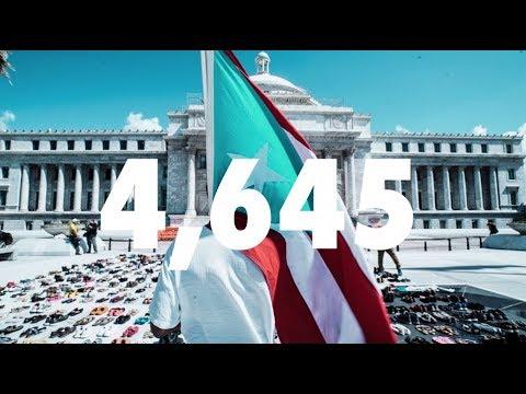 4,645 en Puerto Rico