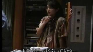 ZARD 坂井泉水さんの「普通の女の子でいたい」