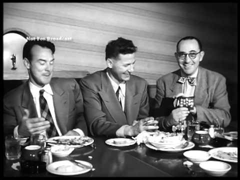 Famous Cartoonists (1950) Short subject