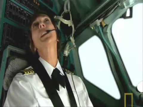 DG Air Disaster - Valujet