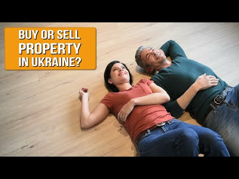 HOW TO BUY PROPERTY IN UKRAINE KYIV | LEGAL SERVICES KIEV | EXPATS IN UKRAINE
