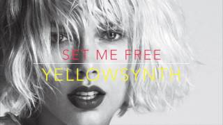 taylor swift demi lovato sia type beat   set me free new 2016
