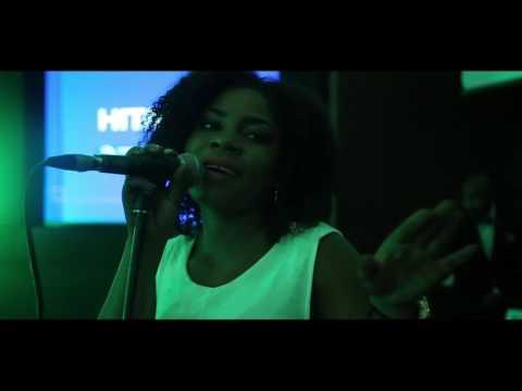 Live performance ( Ayo Bankole Orchestra )