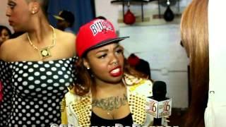 Cooking | QOTR Evolution 40 Barrs vs Phara Funeral w Shooney Da Rapper Hot16 Magazine Exclusive