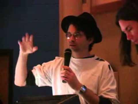 Steve Albini - MTSU Lecture 2004