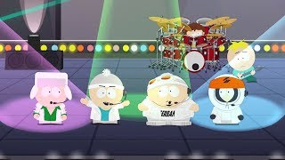 "The Return of Fingerbang - ""Band in China"" - s23e02 - South Park"