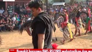 Janturan Spektakuler ll Iringan Gamelan Kyai Ageng ll Panca Krida Budaya