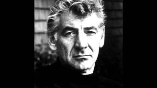 Bernstein, L. - Dance Variations from 'Fancy Free' - 3.Danzon
