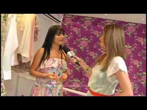 51098e3b6 Inauguração da Loja Looks Moda Feminina . - YouTube