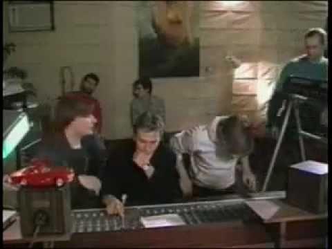 Гимн СССР от Игоря Угольникова 1991 г.