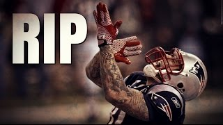 Aaron Hernandez Tribute - Rest In Peace